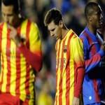 فيديو .. ليفانتى يشعل الليجا ويهدى قطبى مدريد هدية كبيرة بتعادله مع برشلونة