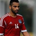 الاهلى يخطف حسام حسن