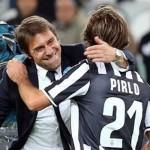 بيرلو افضل لاعب فى ايطاليا .. وكونتى افضل مدرب