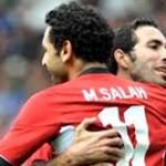 صلاح افضل لاعب عربى لعام 2013 وتريكة ثانيا