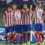 اتيتكو مدريد يضرب موعدا مع جاره الريال فى نصف النهائى بعد تخطى بيلباو