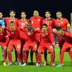 البحرين تفوز بالمركز الثالث فى غرب اسيا على حساب الكويت