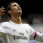 غياب كريستيانو عن تدريبات الريال قبل نهائي كأس الملك أمام برشلونة
