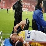 أتلتيكو مدريد يتلقى ضربة موجعة بغياب  نجمه فيليبى لويس
