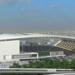 البرازيل تصارع الزمن قبل 100 يوم على افتتاح كأس العالم