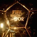 كيف فاز رونالدو بالجائزة الذهبية ؟
