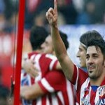 اتلتيكو مدريد يقبل هدية برشلونه و يتصدر الدورى