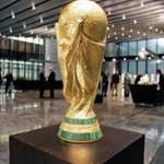 جواتيمالا تستقبل كأس العالم لاول مرة فى تاريخها