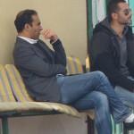عبد الحفيظ: الجهاز الفنى لم يفكر فى الاستقالة ..والاهلى يفاوض ثلاثة لاعبين