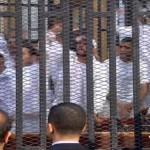 """النقض تقضى بأعادة محاكمة المتهمين فى قضية """"مذبحة بورسعيد"""""""