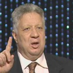 مرتضى منصور يعلن ترشحه لرئاسة نادى الزمالك