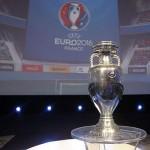 نتائج قرعة تصفيات كأس الأمم الأوروبية 2016