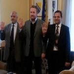 الجبلاية ترفض الغاء مباراة المنتخب مع البوسنة بسبب السياسة