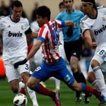 كيف سيلعب اتليتكتو مدريد الليلة في غياب كوستا ؟