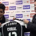 فيديو .. جمعة يسجل اول اهدافه فى الدورى البرتغالى