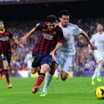 """برشلونة """"ملك الكأس"""" يلتقى ريال مدريد للمرة السابعة فى النهائى"""