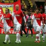 موناكو يتعثر امام لوريان والفارق يتسع لخمس نقاط مع المتصدر سان جيرمان