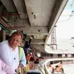 إضراب للعمال عقب مصرع زميلهم بملعب ماناوس المستضيف لمونديال 2014