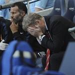 كيف يعود مانشستر يونايتد للقمه ؟