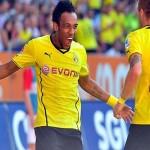دورتموند يتأهل لنصف نهائى كأس المانيا بهدف قاتل