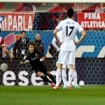 فيديو .. الريال يفوز مجددا على الاتلتى ويصعد لنهائى كأس اسبانيا فى انتظار برشلونة