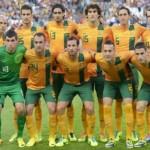 استراليا أول منتخب يصل البرازيل قبل المونديال بـ15 يوم
