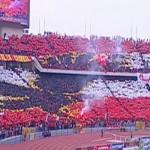 رسميا .. مباراة السوبر الافريقى على ملعب القاهرة بحضور الجمهور