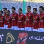 20 لاعبا فى قائمة الأهلى إستعدادا للفريق الليبى