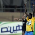 مشاركة انطوى فى مباراة التليفونات تتحدد غدا وغياب عبدربه ومتولى