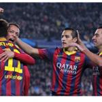 برشلونة فى محاولة جديدة للضغط على الريال , واتليتكو يحاول استعادة مكانته مجددا