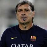 مارتينو: مستقبلي لا يعتمد على نتيجة مباراة الأمس