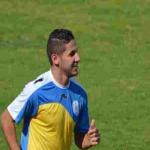 زيكا ينضم لقائمة الاسماعيلى قبل مباراة بترو اتليتكو