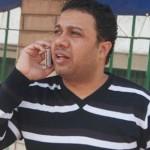 جمال حمزة يساند حمادة انور فى دعم شقيقه بإنتخابات الزمالك