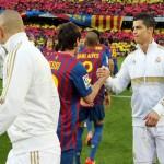 الكلاسيكو الأول في 2014.. ثأري لريال مدريد.. والفرصة الأخيرة لبرشلونة !