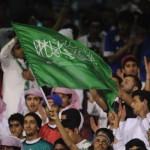 السعودية تحقق الفوز على إندونيسيا