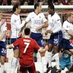 الاتحاد الاوروبى يغلق جزء من ملعب البايرن فى مباراة مانشستر