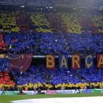 جماهير برشلونة فقدت الامل فى الفوز بالليجا