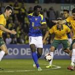 فيديو بعشرة لاعبيين .. الاكوادور تقلب تاخرها بثلاثة الى  فوزا مثيرا على استراليا  بالاربعة