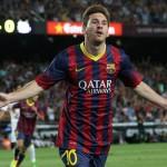 برشلونة يسعى لمواصلة الانتصارات على حساب سيلتا فيجو