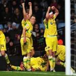 """شيفلد """"فريق الدرجة الثالثة"""" يتأهل الى نصف نهائى كأس انجلترا"""