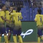 فيديو .. النصر يقهر الاتحاد ويبقى على بعد خطوة من اللقب