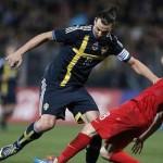 تركيا تفوز على السويد والنرويج تخطف تعادلا مثيرا من التشيك