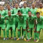 الجزائر تفوز على سلوفينيا و غانا تسقط أمام الجبل الأسود