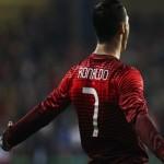 فيديو .. البرتغال تسحق الكاميرون بالخمسة فى ليلة رونالدو