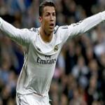 رونالدو رابع هدافى ريال مدريد عبر التاريخ