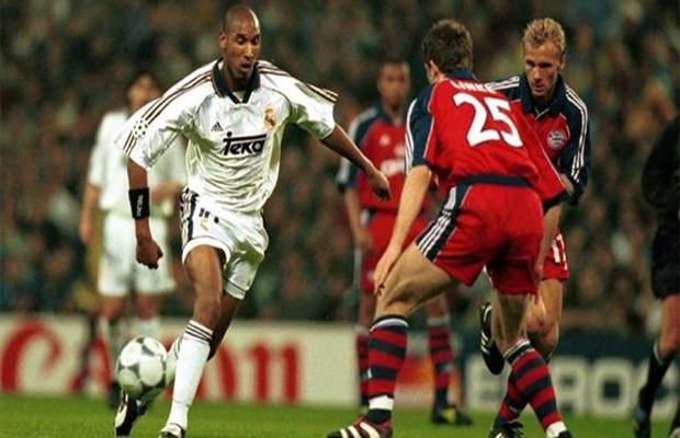 انيلكا---ريال-مدريد---بايرن-ميونخ---2000---دورى-ابطال-اوروبا