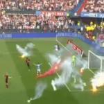 """فيديو .. إياكس يخسر كأس هولندا """"بفضيحة"""""""