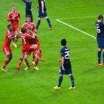 اليوم.. البايرن يصطدم بهامبورج في الدوري الألماني