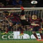 """فيديو .. قائم برشلونة يرد """"دبل كيك"""" عالمى من ادوريز لاعب بيلباو"""
