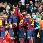 الفيفا يرفض تظلم برشلونة ضد عقوبة حرمانه من ضم لاعبين جدد